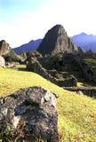 picchu Перу machu Стоковые Фотографии RF