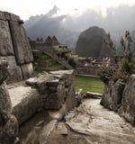 Picchu de Machu Foto de archivo