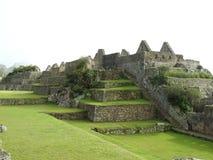 Picchu de Machu Photographie stock libre de droits