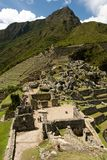 picchu de machu Photo libre de droits