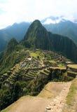 Picchu de Machu Image stock