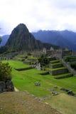 Picchu di Machu Fotografia Stock Libera da Diritti
