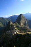 Picchu II di Machu Fotografie Stock Libere da Diritti