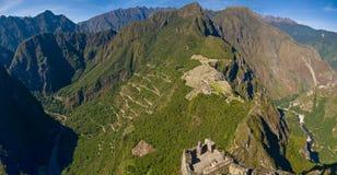 Picchu Machu Стоковые Фото