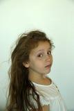 Piccola ballerina Fotografie Stock