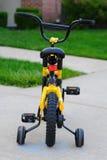 Piccola bicicletta Fotografia Stock Libera da Diritti