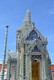 Piccola cappella tailandese fotografia stock libera da diritti