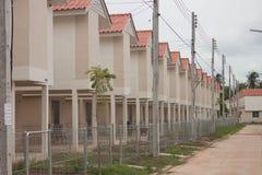 Piccola casa Fotografia Stock Libera da Diritti