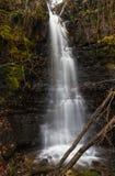 Piccola cascata Immagine Stock Libera da Diritti