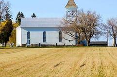 Piccola chiesa Immagine Stock