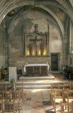 Piccola chiesa della cappella Fotografie Stock Libere da Diritti