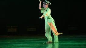 Piccola danza popolare Artista-classica archivi video