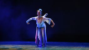 Piccola danza popolare del cittadino del gelsomino- archivi video
