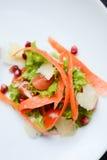 Piccola insalata Immagine Stock