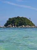 Piccola isola Immagine Stock Libera da Diritti