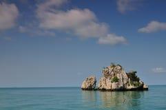 Piccola isola, Tailandia Fotografie Stock
