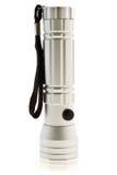 Piccola lampada della casella Fotografia Stock