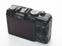 Piccola macchina fotografica digitale immagine stock