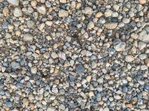 Piccola pietra variopinta Fotografia Stock Libera da Diritti