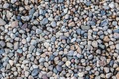 Piccola struttura delle pietre Immagine Stock Libera da Diritti