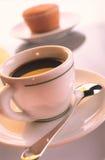 Piccola tazza Immagini Stock