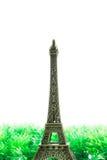 Piccola torre Eiffel  Immagine Stock