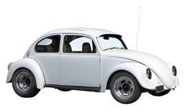 Piccola vecchia automobile Fotografie Stock