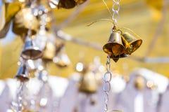 Piccole campane Fotografia Stock