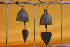 Piccole campane Fotografia Stock Libera da Diritti