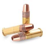 Piccole munizioni di calibro Fotografia Stock