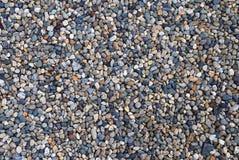 Piccole pietre Fotografie Stock Libere da Diritti