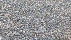 Piccole pietre Fotografia Stock