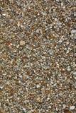 Piccole pietre rotte Fotografie Stock Libere da Diritti