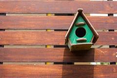 Piccoli aviari svegli Immagine Stock Libera da Diritti