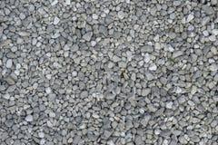 Piccoli chip di marmo per l'abbellimento del primo piano, fondo strutturato immagini stock libere da diritti