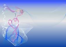Piccoli pesci tropicali Immagine Stock