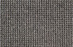 Piccoli quadrati del fondo di grigio scuro fotografie stock