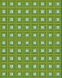 Piccoli quadrati di colore. illustrazione di stock
