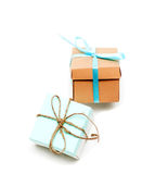 Piccoli regali Fotografia Stock