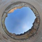 Piccoli terra/pianeta Fotografie Stock