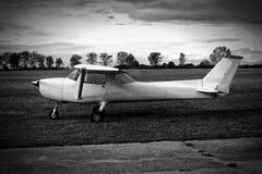 Piccolo aereo Fotografia Stock Libera da Diritti