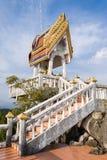 Piccolo altare buddista Immagine Stock