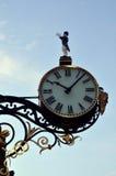 Piccolo ammiraglio Clock, York, Inghilterra, Tom Wurl Immagine Stock