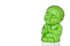 Piccolo Buddha Fotografie Stock