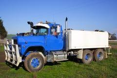 Piccolo camion fotografie stock libere da diritti