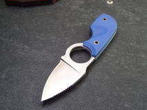 Piccolo coltello Fotografie Stock