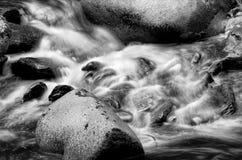 Piccolo dettaglio della cascata Fotografia Stock