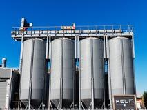 Piccolo fabbrica di birra delle creature, Fremantle, Australia occidentale immagine stock