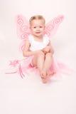 Piccolo fairy Immagine Stock