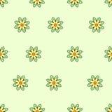 Piccolo fiore Immagine Stock Libera da Diritti